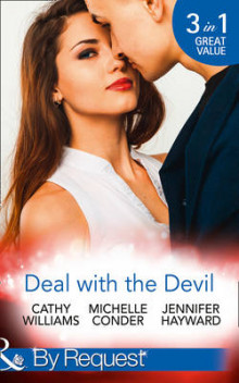 Deal with the Devil av Cathy Williams, Michelle Conder og Jennifer Hayward (Heftet)