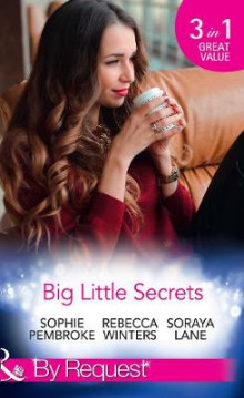 Big Little Secrets av Sophie Pembroke, Rebecca Winters og Soraya Lane (Heftet)