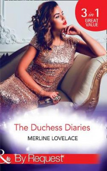 The Duchess Diaries av Merline Lovelace (Heftet)