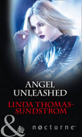 Omslag - Angel Unleashed
