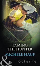 Omslag - Taming the Hunter