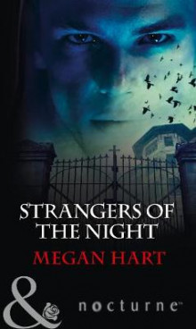 Strangers Of The Night av Megan Hart (Heftet)