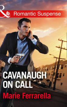 Cavanaugh on Call av Marie Ferrarella (Heftet)
