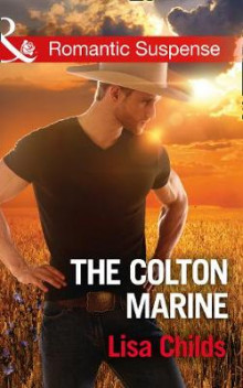 The Colton Marine av Lisa Childs (Heftet)