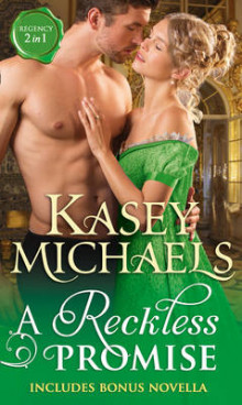 A Reckless Promise av Kasey Michaels (Heftet)