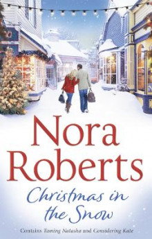 Christmas In The Snow av Nora Roberts (Heftet)