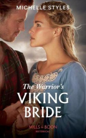 The Warrior's Viking Bride av Michelle Styles (Heftet)