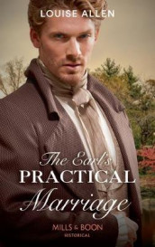 The Earl's Practical Marriage av Louise Allen (Heftet)