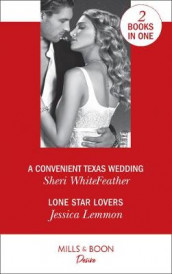 A Convenient Texas Wedding av Jessica Lemmon og Sheri WhiteFeather (Heftet)