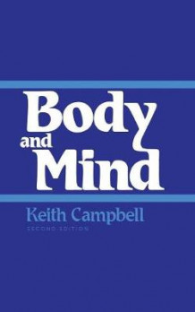 Body and Mind av Keith Campbell (Heftet)