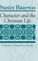Omslag - Character and the Christian Life