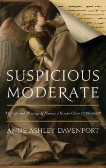 Suspicious Moderate av Anne Ashley Davenport (Innbundet)