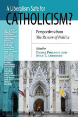 Omslag - A Liberalism Safe for Catholicism?