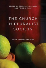 Omslag - The Church in Pluralist Society