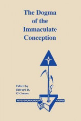 Omslag - The Dogma of Immaculate Conception