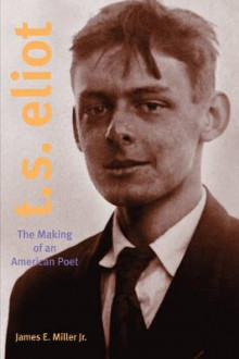 T.S. Eliot av James E. Miller (Heftet)