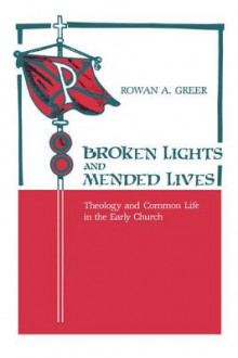 Broken Lights and Mended Lives av William Caferro (Heftet)