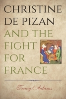 Omslag - Christine de Pizan and the Fight for France