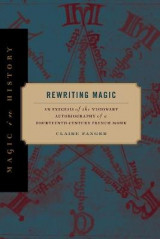 Omslag - Rewriting Magic