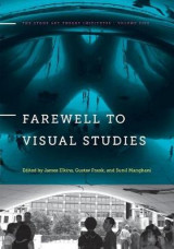 Omslag - Farewell to Visual Studies