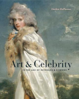 Omslag - Art and Celebrity in the Age of Reynolds and Siddons
