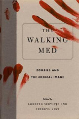 Omslag - The Walking Med