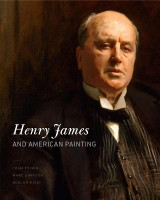 Omslag - Henry James and American Painting