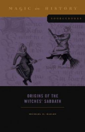 Origins of the Witches' Sabbath av Michael D. Bailey (Heftet)