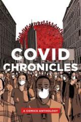 Omslag - COVID Chronicles
