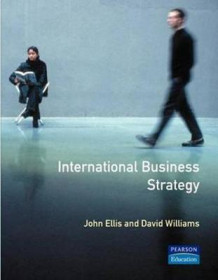 International Business Strategy av John R. Ellis og David Williams (Heftet)