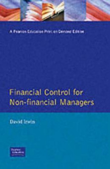 Financial Control For Non-Financial Managers av David Irwin (Heftet)