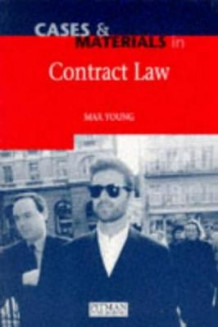 Cases and Commentary on Contract Law av Max Young (Heftet)
