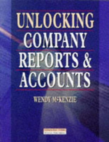 FT Unlocking Company Reports and Accounts av Wendy McKenzie (Heftet)