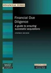 Financial Due Diligence av Stephen Bourne (Heftet)