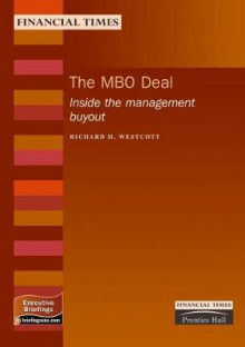 The MBO Deal av Richard Westcott (Heftet)