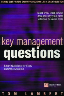 Key Management Questions av Tom Lambert (Heftet)