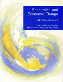 Economics and Economic Change (Heftet)
