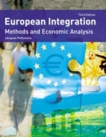 European Integration av Jacques Pelkmans (Heftet)