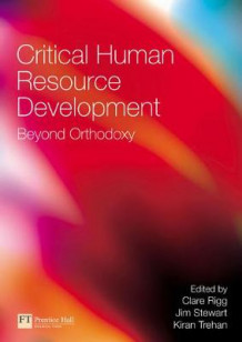 Critical Human Resource Development (Heftet)