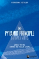 Omslag - The Pyramid Principle