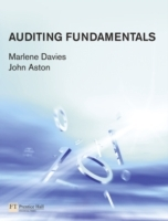 Auditing Fundamentals av Marlene Davies og John Aston (Heftet)