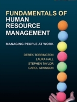 Fundamentals of Human Resource Management av Derek Torrington, Laura Hall og Steven Taylor (Heftet)