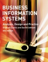 Business Information Systems av Graham Curtis og David Cobham (Heftet)
