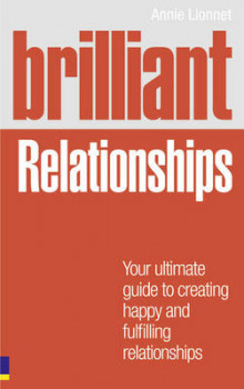 Brilliant Relationships av Annie Lionnet (Heftet)
