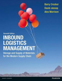 Inbound Logistics Management av Barry Crocker, David Jessop og Alex Morrison (Heftet)