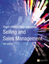 Selling and Sales Management av David Jobber og Geoff Lancaster (Heftet)