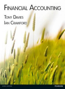 Financial Accounting av Tony Davies og Ian Crawford (Heftet)