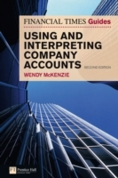 FT Guide to Using and Interpreting Company Accounts av Wendy McKenzie (Heftet)