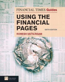 FT Guide to Using the Financial Pages av Romesh Vaitilingam (Heftet)