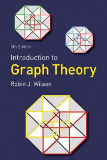 Introduction to Graph Theory av Robin J. Wilson (Heftet)